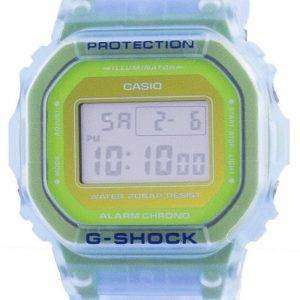 Casio G-Shock Digital Quartz DW-5600LS-2 DW5600LS-2 200M Herreur