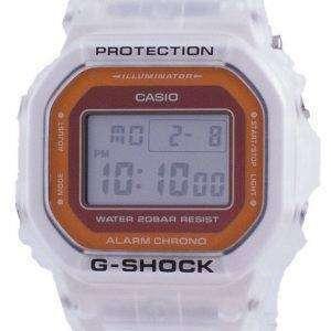 Reloj Casio G-Shock Special Color Quartz DW-5600LS-7 DW5600LS-7 200M para hombre