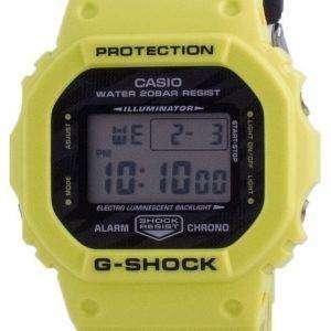 Casio G-Shock Special Color DW-5600TGA-9 DW5600TGA-9 200M Herreur
