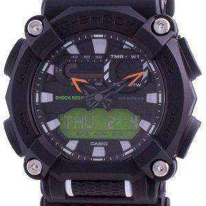 Casio G-Shock Analog Digital GA-900E-1A3 GA900E-1A3 200M Herreur