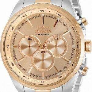 Invicta Specialty Chronograph Quartz 30980 100M Herreur