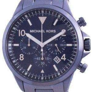 Michael Kors Gage Chronograph Quartz MK8829 100M Reloj para hombre