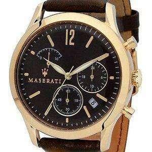 Maserati Tradizione Chronograph Quartz R8871625001 Herreur