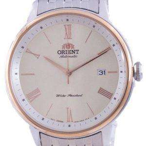 Orient Contemporary Classic Automatic RA-AC0J01S10B Herreur