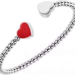 Morellato Nyd rustfrit stål SAJE22 kvinders armbånd
