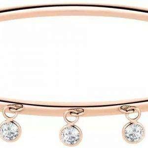Morellato Cerchi rustfrit stål SAKM46 armbånd til kvinder