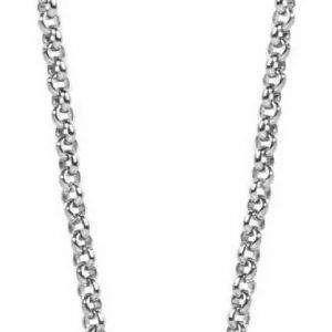 Morellato Drops rustfrit stål SCZ316 halskæde til kvinder