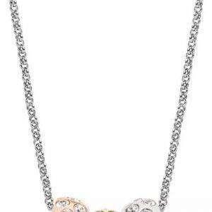 Morellato Drops rustfrit stål SCZ335 halskæde til kvinder
