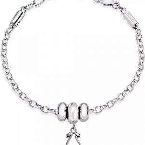 Morellato Drops rustfrit stål SCZ890 armbånd til kvinder