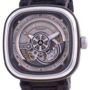 Sevenfriday S-Series Automatic S2 / 01 SF-S2-01 Herreur
