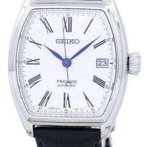Reloj para hombre Seiko Presage automático SPB049 SPB049J1 SPB049J reacondicionado