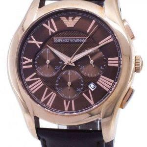 Reacondicionado Emporio Armani Classic Retro Quartz AR1701 Reloj para hombre