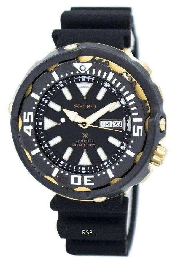 Reloj SRPA82 SRPA82K1 SRPA82K 200M para hombre reacondicionado Seiko Prospex Automatic Diver