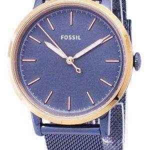 Reloj Fossil Neely Quartz ES4312 reacondicionado para mujer