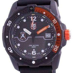 Luminox Bear Grylls Survival Sea Series Quartz XB.3729 200M Reloj para hombre