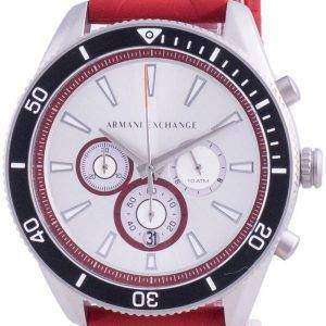 Armani Exchange Chronograph Quarz AX1837 100M Herrenuhr