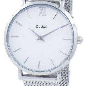 Cluse Minuit Quartz CL30009 Damenuhr
