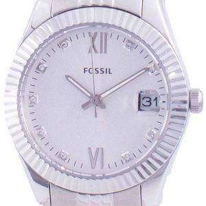 Fossil Scarlette Mini Diamond Akzente Quarz ES4897 Damenuhr