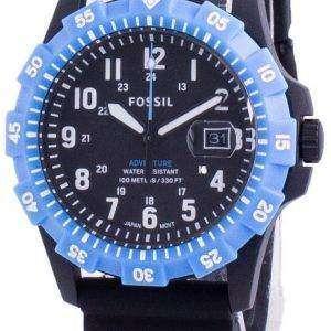 Fossil FB Adventure Kompass Quarz FS5731 100M Herrenuhr