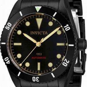 Invicta Vintage Pro Diver Automatische Taucher 34337 200M Herrenuhr