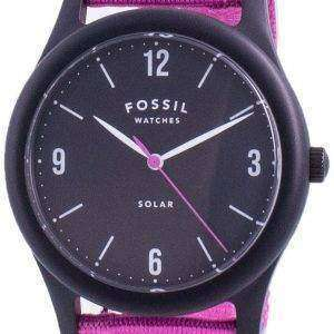 Fossil Curator Limited Edition Solar LE1113 Herrenuhr