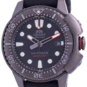 Orient M-Force Automatic Diver RA-AC0L03B00B 200M Herrenuhr