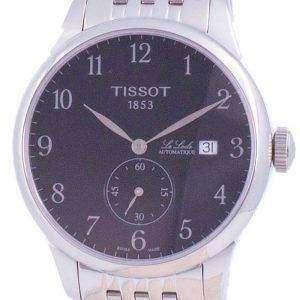 Tissot Le Locle Automatik T006.428.11.052.00 T0064281105200 100M Herrenuhr