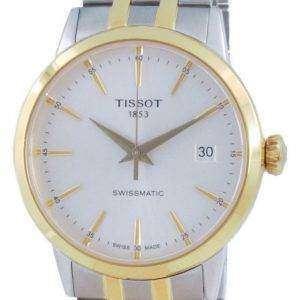 Tissot Classic Dream Swissmatic Automatik T129.407.22.031.01 T1294072203101 Herrenuhr