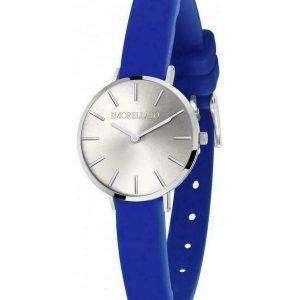 Morellato Sensazioni Silver Dial Quartz R0151152507 Reloj para mujer