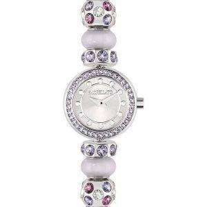 Morellato Drops Diamond Accents Quartz R0153122503 Reloj para mujer