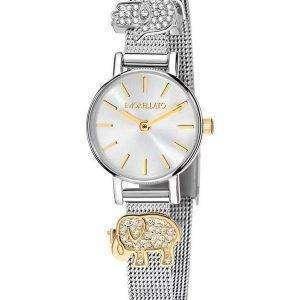 Morellato Sensazioni Diamond Accents Quartz R0153142513 Reloj para mujer