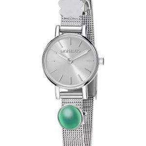 Morellato Sensazioni Silver Dial Quartz R0153142519 Reloj para mujer