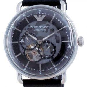 Reloj Emporio Armani Open Heart Dial automático AR60026 para hombre