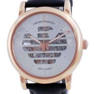 Emporio Armani Luigi Semi Skeleton Automatic AR60031 Reloj para hombre