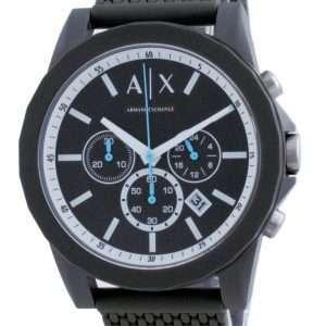Reloj Armani Exchange Outer Banks cronógrafo de cuarzo AX1346 para hombre