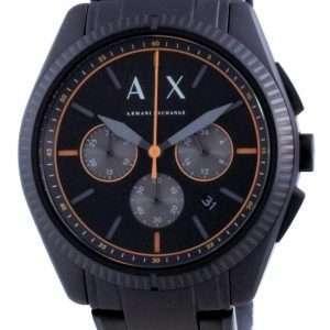 Reloj Armani Exchange Giacomo Chronograph Quartz AX2852 para hombre