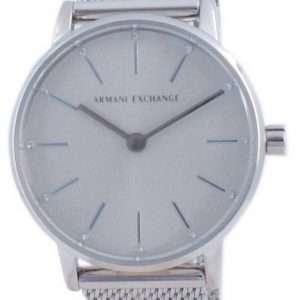 Reloj Armani Exchange Lola Diomond Accents Quartz AX5565 para mujer