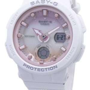 Reloj Casio Baby-G BGA-250-7A2 BGA250-7A2 para mujer resistente a los golpes