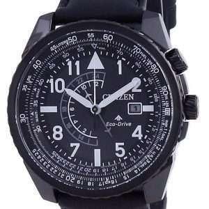Reloj para hombre Citizen Promaster Nighthawk Eco-Drive BJ7135-02E 200M Diver