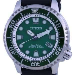 Reloj para hombre Citizen Promaster Marine Eco-Drive Diver&#39,s BN0158-18X 200M