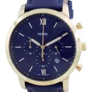 Reloj Fossil Neutra Chronograph Leather Quartz FS5790 para hombre