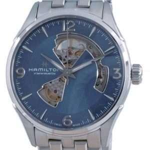 Hamilton Jazzmaster Open Heart Automatic H32705142 Reloj para mujer