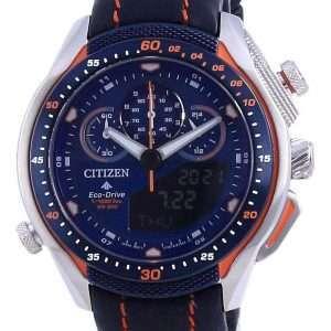 Reloj para hombre Citizen Promaster Land Eco-Drive JW0149-10L 200M Diver