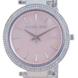 Michael Kors Darci Quartz Diamond Accents MK4518 Reloj para mujer