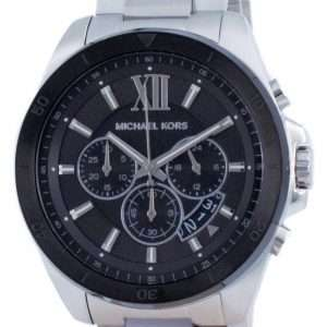 Michael Kors Brecken Chronograph Quartz MK8847 Reloj para hombre