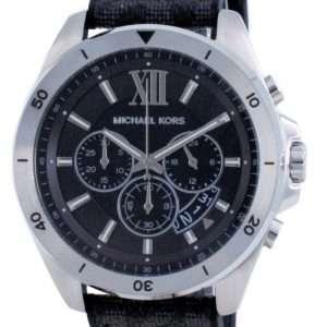 Michael Kors Brecken Chronograph Quartz MK8850 Reloj para hombre