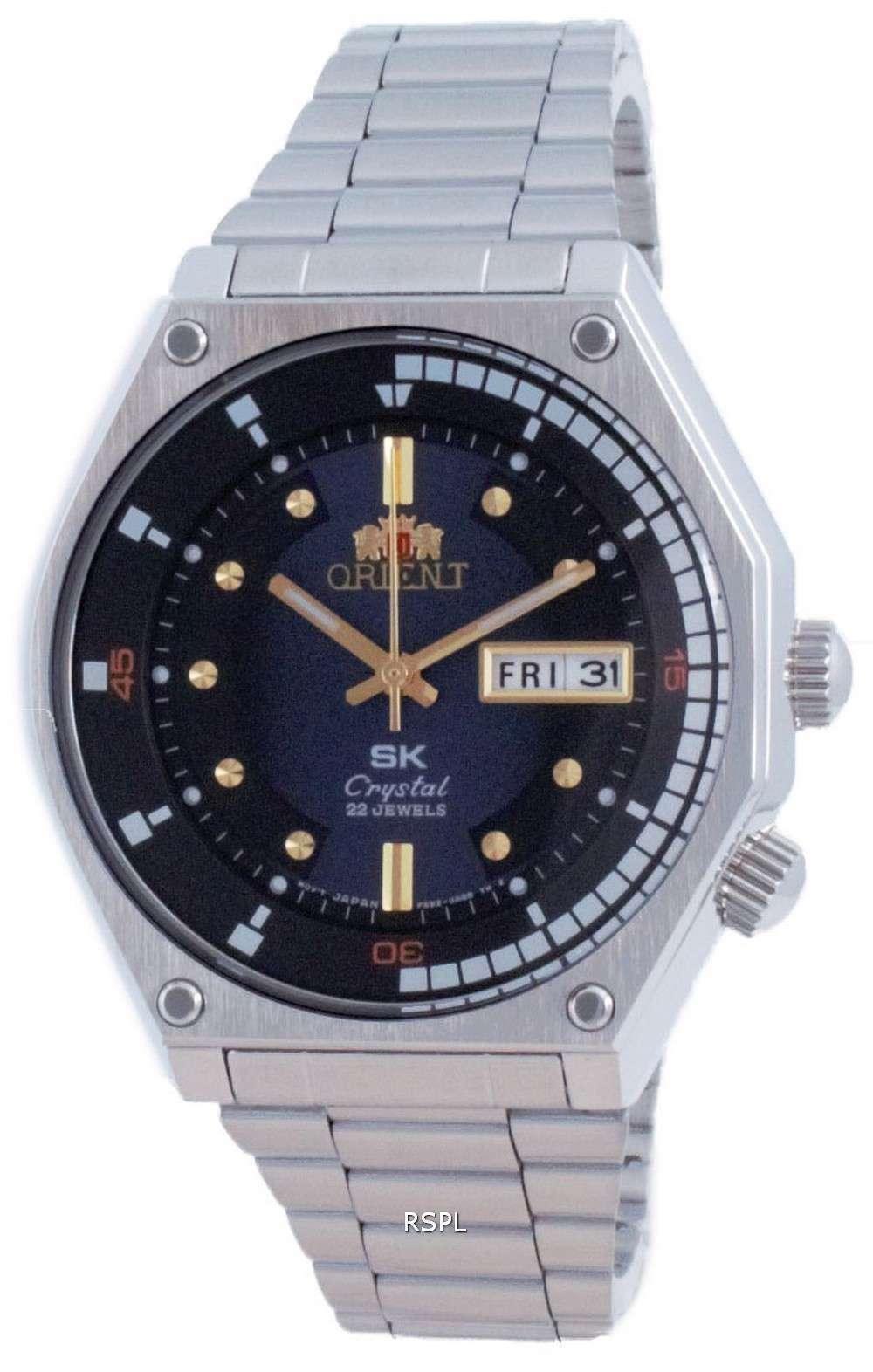Reloj para hombre Orient Super King Diver Retro 70s Revival Automatic RA-AA0B03L19A