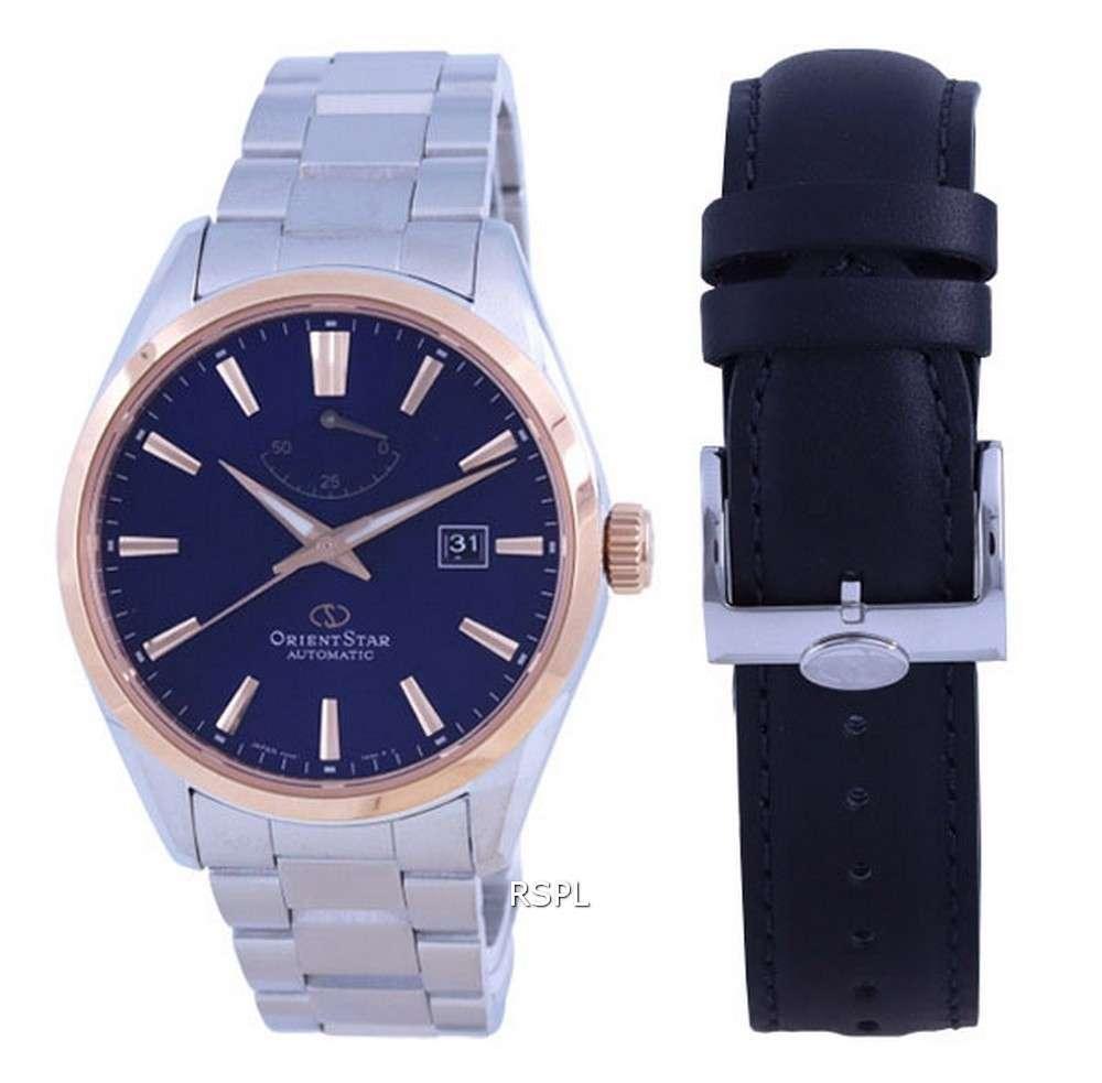 Reloj para hombre Orient Star Contemporary Limited Edition automático RE-AU0406L00B