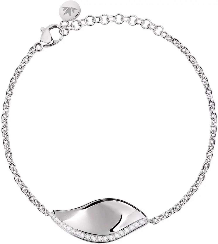 Pulsera Morellato Foglia Sterling Silver SAKH37 para mujer