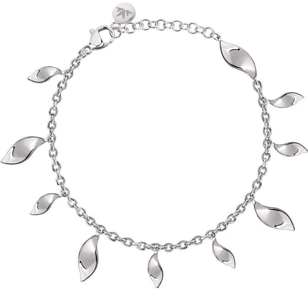Pulsera Morellato Foglia Sterling Silver SAKH45 para mujer
